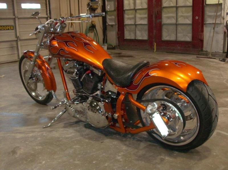 Lay your eyes on this quite sweet bike we get down with this bad boy!!