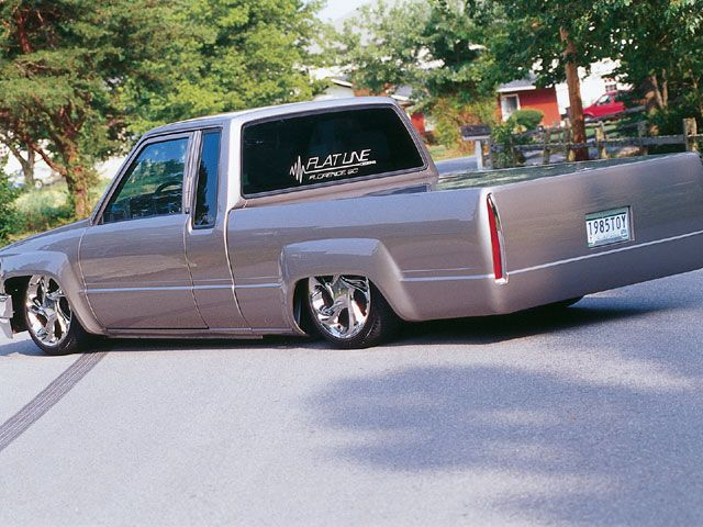 Lay your eyes on this fully nice truck you gonna cry :)
