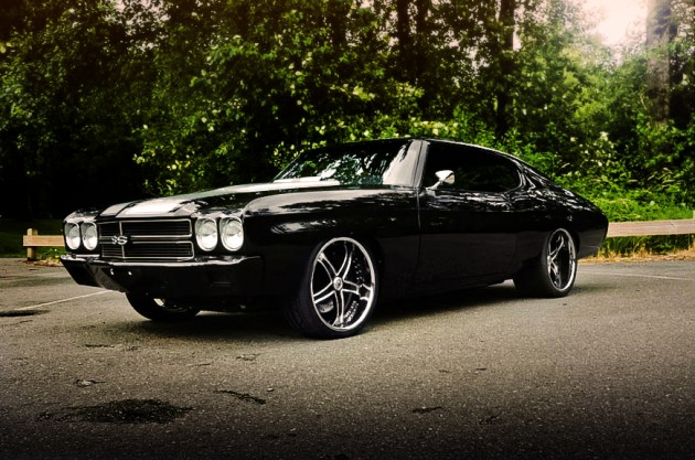 Get with this fully on point chevelle you will adore and cry!!!!