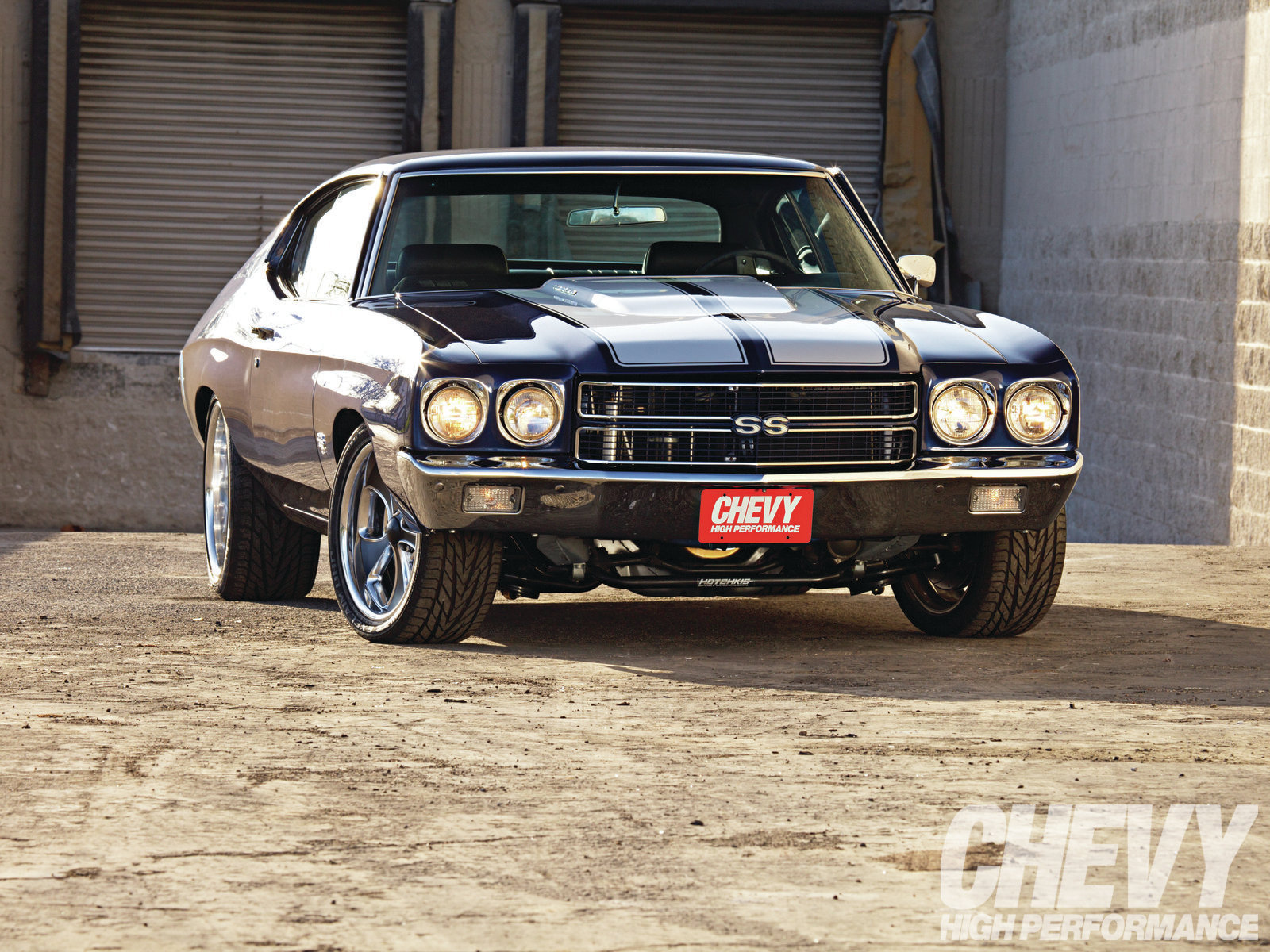 Pick up on this quite crazy chevelle you will adore and trip out!!