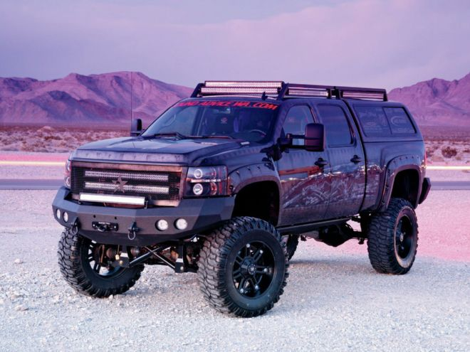Look at this totally awesome truck you gonna go crazy!!!!