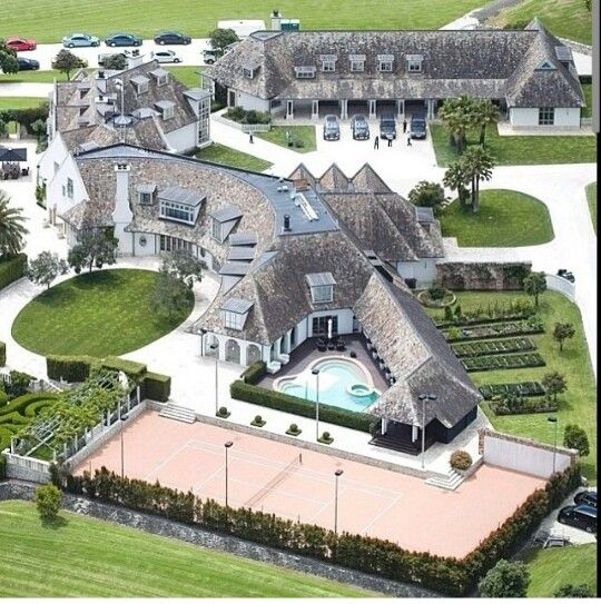 Eyeball this fully nice hizzy mansion my bae cried :)