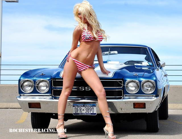 Pick up on this absolutely mega chevelle you will love and fall out!