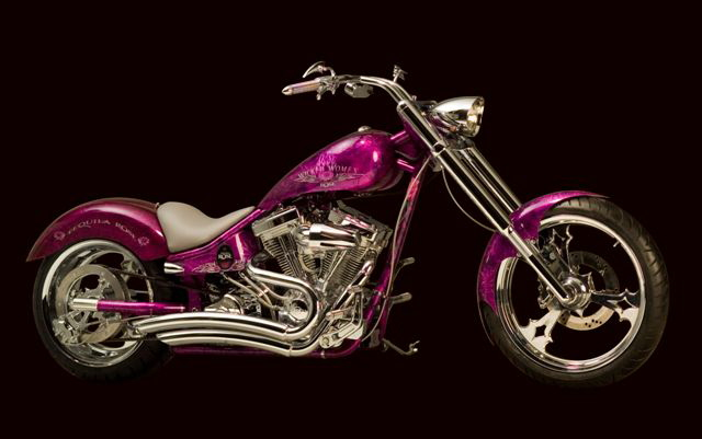 Look at this perfectly fierce bike we go crazy for this bad boy!!