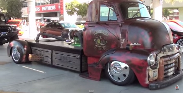 Pick up on this absolutely killer truck you gonna go nuts!