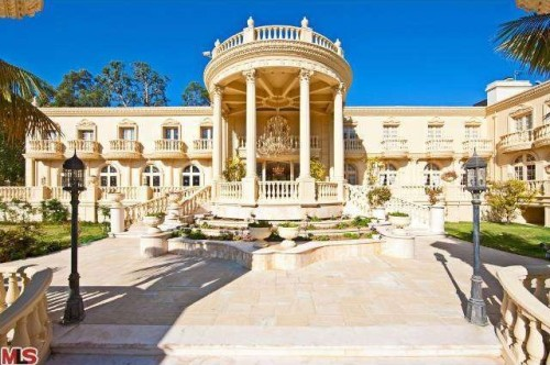 Pick up on this fully ragin beast mansion my girl fell out!!!!