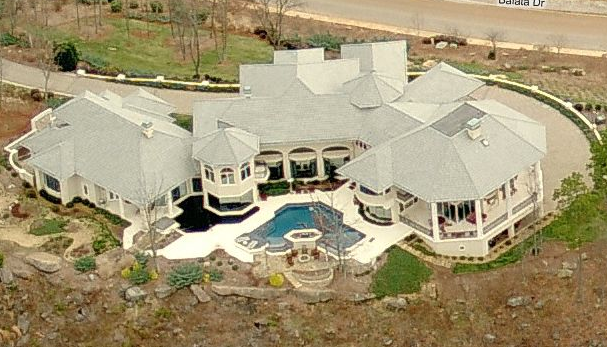 Checkout this totally badass piece mansion my boy went nuts :)