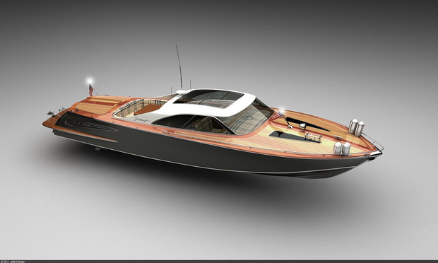 Look over this utterly magnificent boat you gotta go crazy for this dope joint.