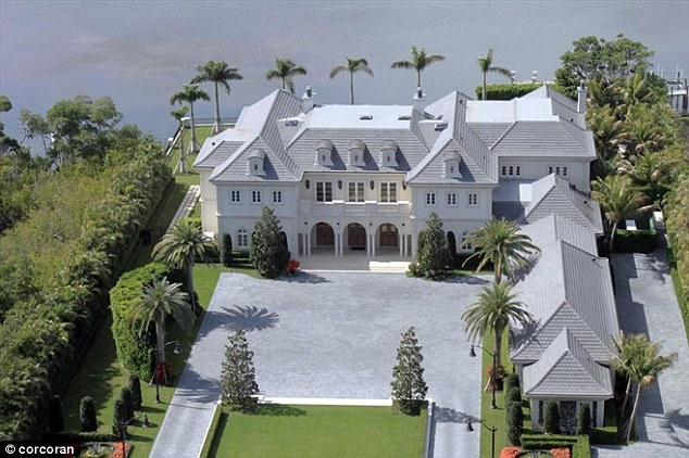 Look at this absolutely deep piece mansion my dad went nuts.