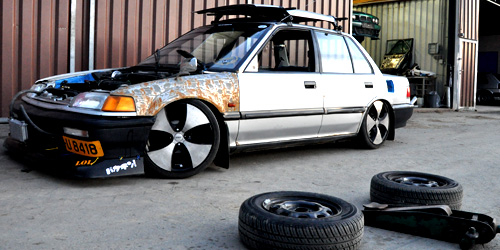 Look at this fully juicy civic you will love and go crazy!
