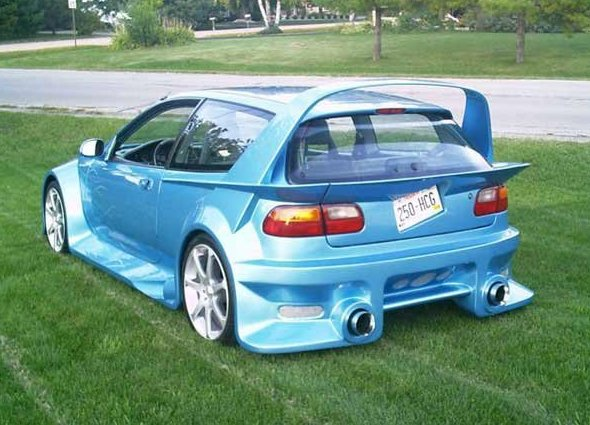 Peep out this fully cool civic you will get down with and go crazy!!!!