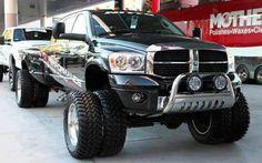 Eyeball this utterly blazin truck you gonna go crazy :)