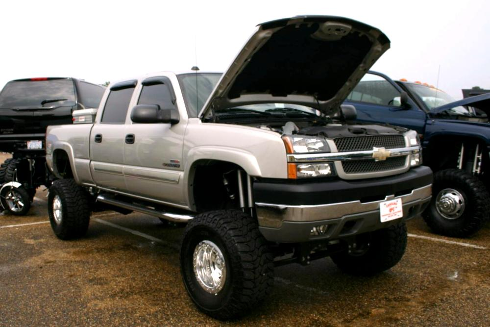 Checkout this completely excellent truck you gonna cry!!