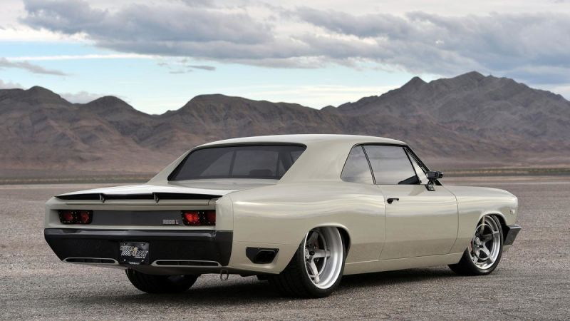 Pick up on this completely sweet chevelle you will tell all your friends about and go nuts.