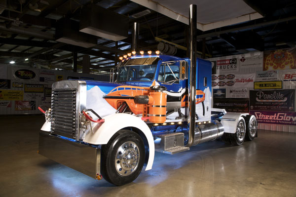 Lay your eyes on this utterly crazy truck you gonna trip out!!!!