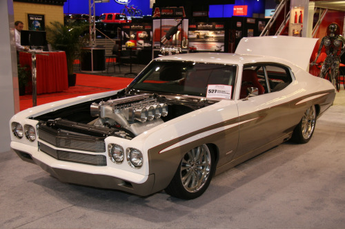 Peep out this fully juicy chevelle you will go crazy for and go nuts.
