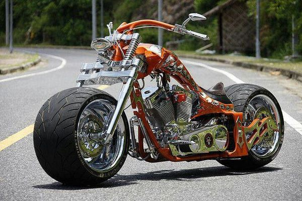 Pick up on this absolutely fine bike we adore this bad mother!!
