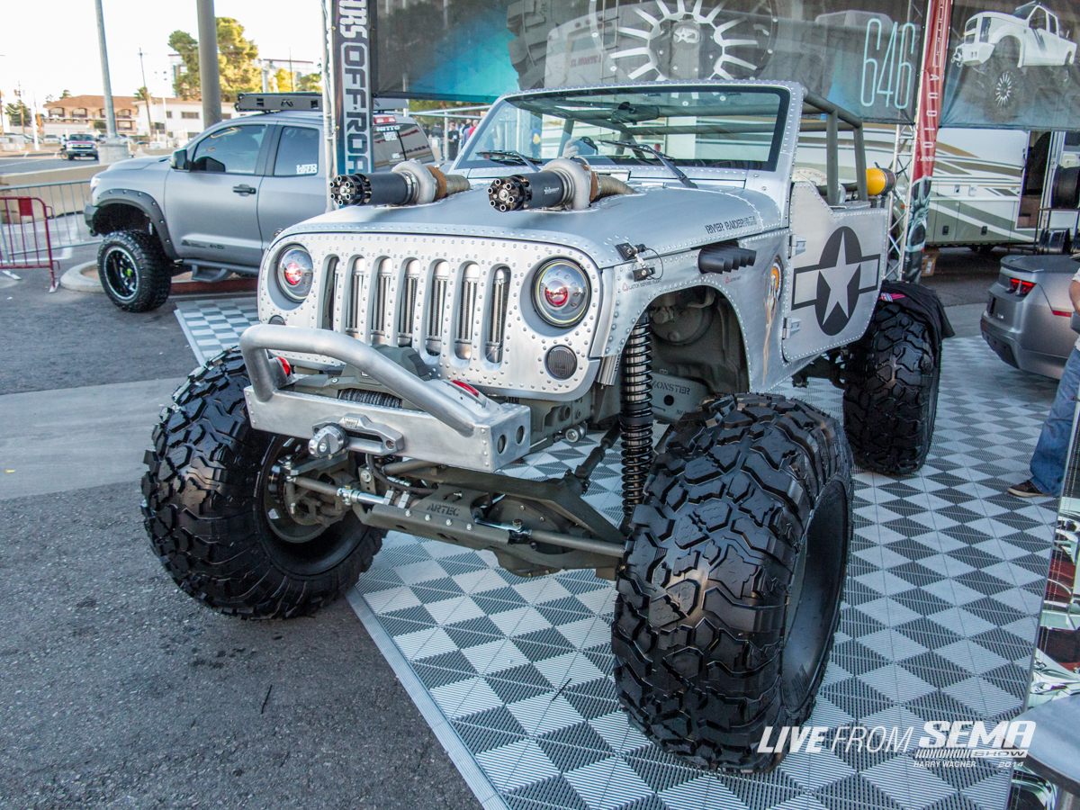 Pick up on this bigtime righteous jeep – you will go crazy.
