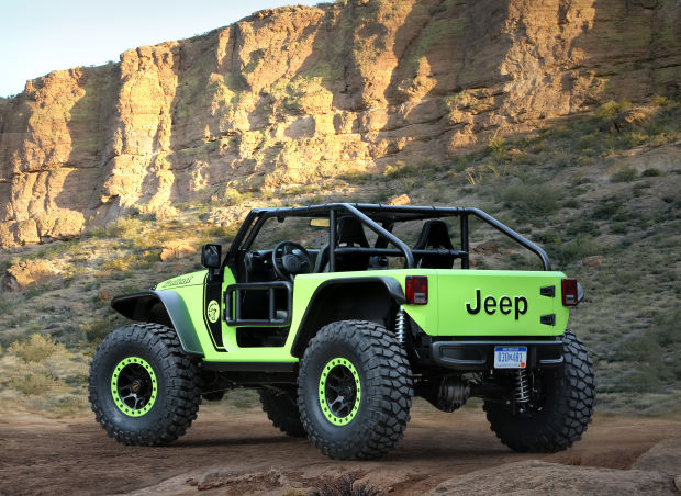 Checkout this altoghether off the hook jeep – you will laugh out loud!!!!