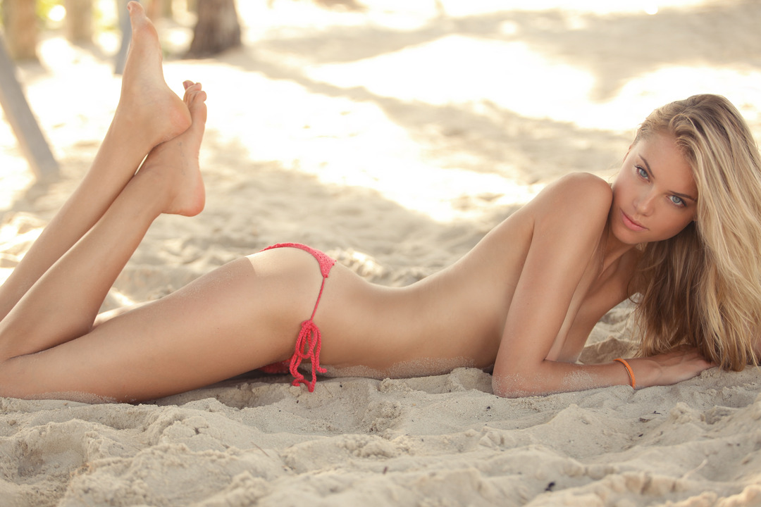 Checkout this fully smokin chick that we know you will go crazy for!!