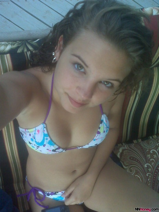 Checkout this totally def girl that we know you will tell all your friends about :)