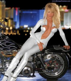 Checkout this totally magnificent bike we tell all your friends about this piece!!