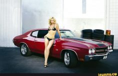 Look over this totally tight chevelle you will go crazy for and go nuts!