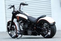 Pick up on this utterly insane bike we love this mother gripper :)