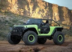 Get with this bigtime righteous jeep – you will laugh out loud!!!!