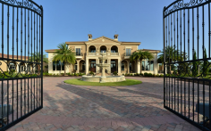 Look over this fully choice beast mansion my bae went nuts!!