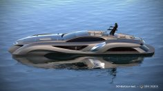 Checkout this quite deep boat you gotta go crazy for this beast.