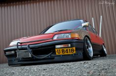 Peep out this quite rad civic you will go crazy for and go nuts!!!!