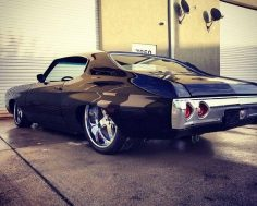 Pick up on this crazy chevelle you will tell all your friends about and laugh out loud!!