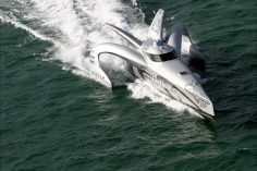 Checkout this completely crazy boat you gotta get down with this dope joint :)