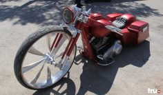 Get with this completely clean bike we adore this bad mother!
