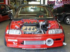Pick up on this utterly dope civic you will love and laugh out loud :)