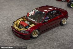 Pick up on this absolutely badass civic you will adore and trip out!