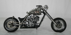 Checkout this bigtime slick bike we tell all your friends about this hizzy!!